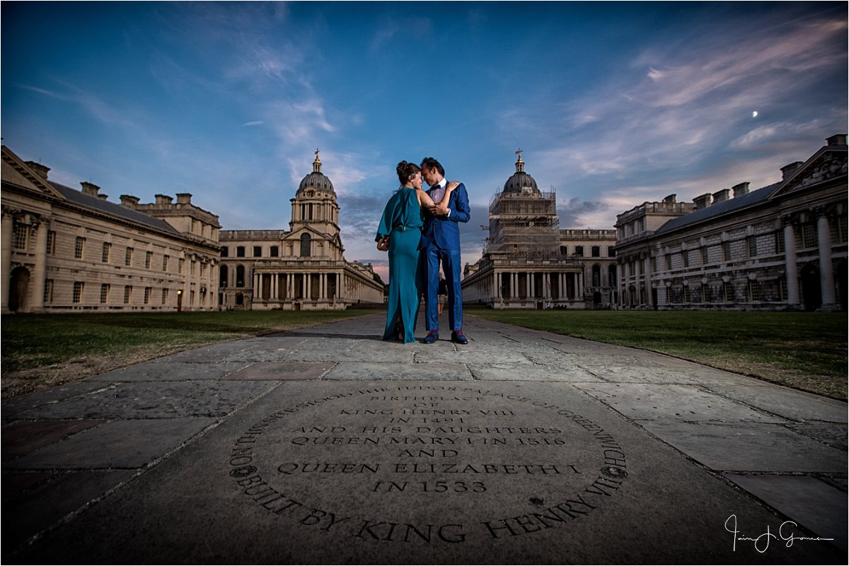 London Wedding Photography at its best